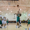 Eagle Rock Basketball vs Franklin Panthers