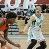 2019 Eagle Rock Basketball vs Legacy Tigers