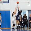 2019 Marshall Barristers Basketball vs Van Nuys Wolves