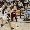 Sotomayor basketball vs Academia Avance