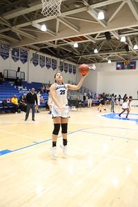 Bishop Ireton @ DJO Girls Basketball (09 Jan 2020)