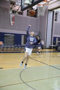 Oakton @ W-L Girls Basketball (10 Dec 2019)
