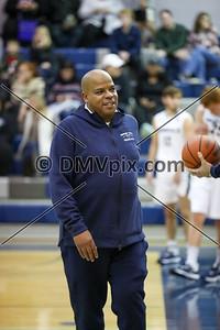 Westfield @ W-L Boys Basketball (03 Jan 2020)