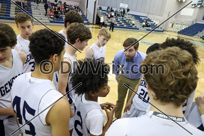 Westfield @ W-L Boys Freshman Basketball (03 Jan 2020)