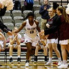 20190117 Womens Basketball Seattle Pacific University Falcons versus Western Washington University Vikings Snapshots