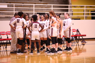 2019.02.08 Austin HS Lady Maroons vs Lake Travis
