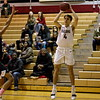 20190214 Mens Basketball Seattle Pacific University Falcons versus Western Oregon University Wolves Snapshots
