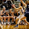 20191122 Womens Basketball Seattle Pacific University Falcons versus the Colorado School of Mines Ore Diggers Snapshots