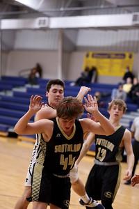 Tiftarea Boys vs Southland All Photos &copy Shine Rankin jr./SGSN