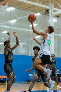 Central PA Elite 16U Basketball | 2020 Zero Gravity Hoop Battle | July 18, 2020