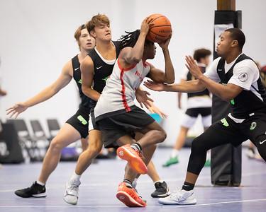 Central PA Elite 16U Basketball | Hoop Group Spooky Nook Jam Fest | August 9, 2020