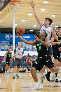 Central PA Elite 16U Basketball | Premier 1 East Coast Nationals | August 28-30, 2020