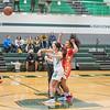 2020 Eagle Rock Girls Basketball vs Paraclete