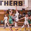 2020 Eagle Rock Girls Basketball vs Franklin Panthers