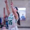 2020 Eagle Rock Girls Basketball vs Sotomayor Wolves