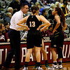 20200102 Womens Basketball Seattle Pacific University Falcons versus University of Alaska Anchorage Seawolves Snapshots