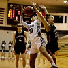 20200227 Womens Basketball Seattle Pacific University Falcons versus Northwest Nazarene University Nighthawks Snapshots