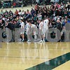 4A State boys basketball semi finals
