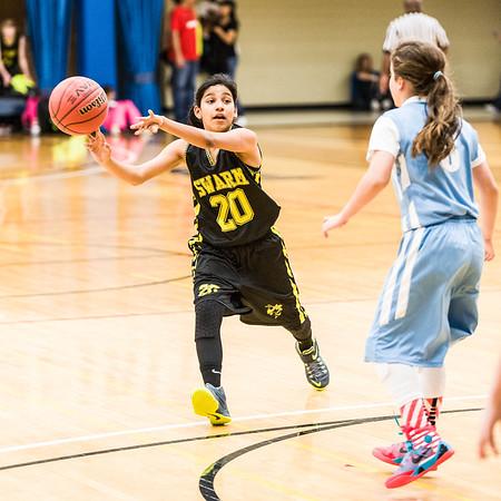 6th Grade Swarm, Tulsa Tournament (18Apr2015)