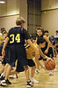 7th Grade Basketball Jamboree, Hillview Middle School, Menlo Park, CA