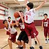Paye's North Vs. Paye's Upper Junior High, 2009-05-23