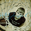 AMS individual photo for the 2008 basketball season. Each photo in this gallery had a different effect. LR-agedGrunge