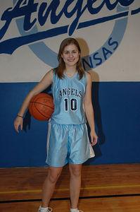 ANGELS 2005-06 Boys & Girls.  Vanessa Zimmermanl.