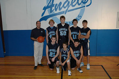 ANGELS 2005-06 Boys & Girls.