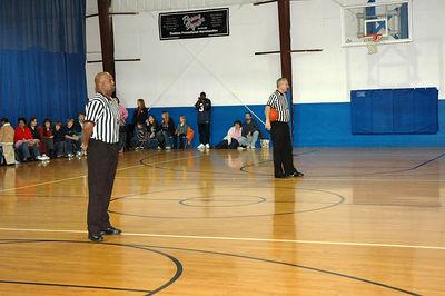 Angels Basketball Tournment Sat Jan 8, 2006.