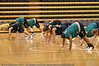 Boomers' Basketball - Public Pre-Olympic  Training Session, 29 May 2004; Gold Coast, Queensland, Australia.