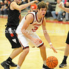 High School Basketball<br /> Circleville 75, Liberty Union 49<br /> December 23, 2014<br /> Michael Camp (Circleville)