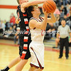 High School Basketball<br /> Circleville 75, Liberty Union 49<br /> Brandon Burroughs (Circleville)