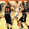 High School Basketball<br /> Circleville 75, Liberty Union 49<br /> December 23, 2014<br /> Aaron Manson (Circleville)