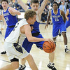 High School Basketball<br /> Hilliard Bradley 56 Teays Valley 31<br /> December 2 2016<br /> 109903