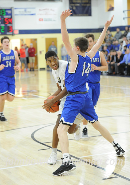 High School Basketball<br /> Hilliard Bradley 56 Teays Valley 31<br /> December 2 2016<br /> 109921