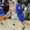 High School Basketball<br /> Hilliard Bradley 56 Teays Valley 31<br /> December 2 2016<br /> 109843