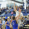 High School Basketball<br /> Hilliard Bradley 56 Teays Valley 31<br /> December 2 2016<br /> 109909