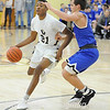 High School Basketball<br /> Hilliard Bradley 56 Teays Valley 31<br /> December 2 2016<br /> 109863