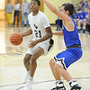 High School Basketball<br /> Hilliard Bradley 56 Teays Valley 31<br /> December 2 2016<br /> 109864