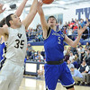 High School Basketball<br /> Hilliard Bradley 56 Teays Valley 31<br /> December 2 2016<br /> 109888