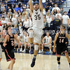 High School Basketball<br /> Teays Valley 60 Circleville 42<br /> December 15 2017<br /> Ryan Wolfe (Teays Valley)