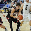 High School Basketball<br /> Teays Valley 60 Circleville 42<br /> December 15 2017<br /> Seth Risner (Circleville), Tanner Bowling (Teays Valley)