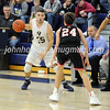 High School Basketball<br /> Teays Valley 60 Circleville 42<br /> December 15 2017<br /> Ryan Wolfe (Teays Valley), Riley Gibson (Circleville)