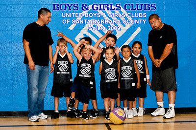 Boys & Girls Club Goleta