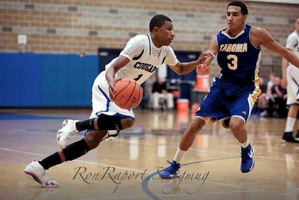 BHS Basketball 2012/2013 Favorites