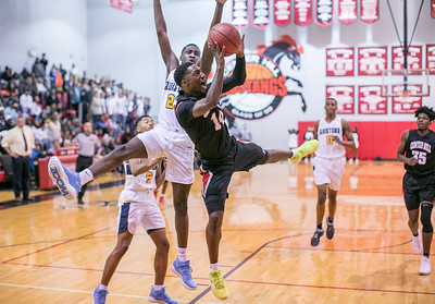 BOYS Center Hill vs. Olive Branch 16FEB18