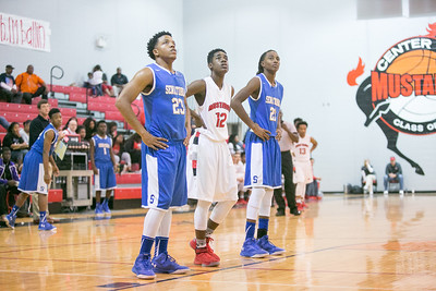 BOYS Senatobia @ Center Hill 24NOV15
