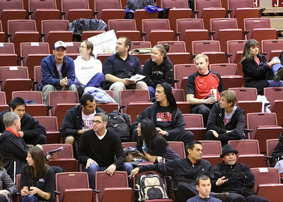 BYU-H @ SPU Tournament