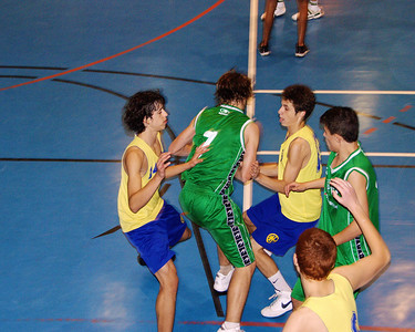 Baloncesto 2010-2011