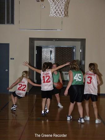 5th Grade BNball
